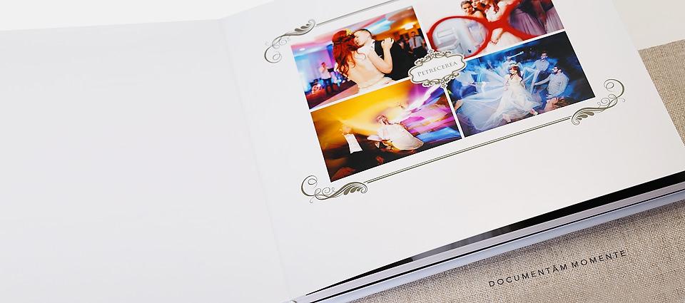 Albume nunta sesivede fotografie