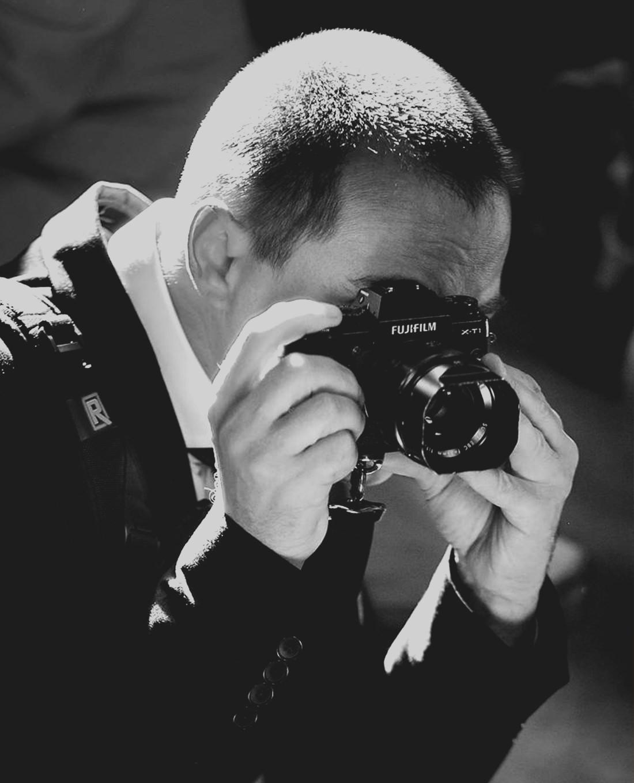 Despre mine fotografie cu Dan Malureanu